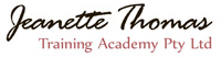 Jeanette Thomas Training Academy