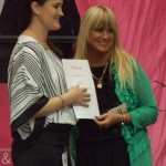 Jeanette Thomas beauty awards